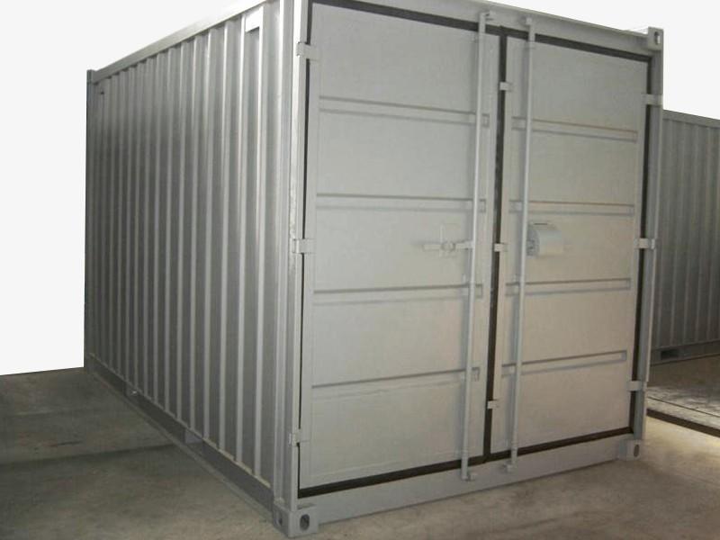 Container ufficio Milano